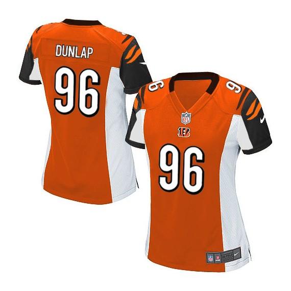 bengals orange jersey