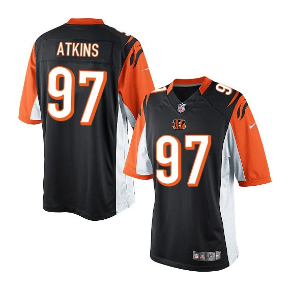 bengals official jersey